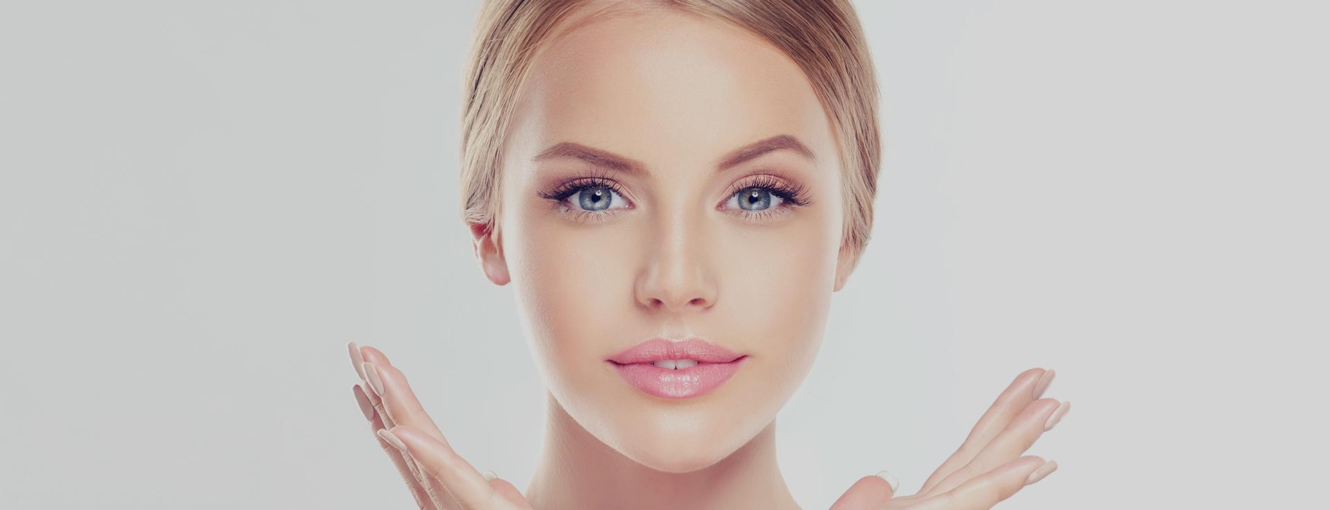 Total Skin Rejuvenation